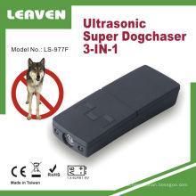 Портативный электронный ультразвуковой собака кошка отпугиватель