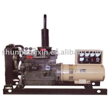22kw Weifang conjunto generador diesel