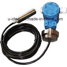Transmissor de Nível de Capacitância / Sensor de Nível Capacitivo