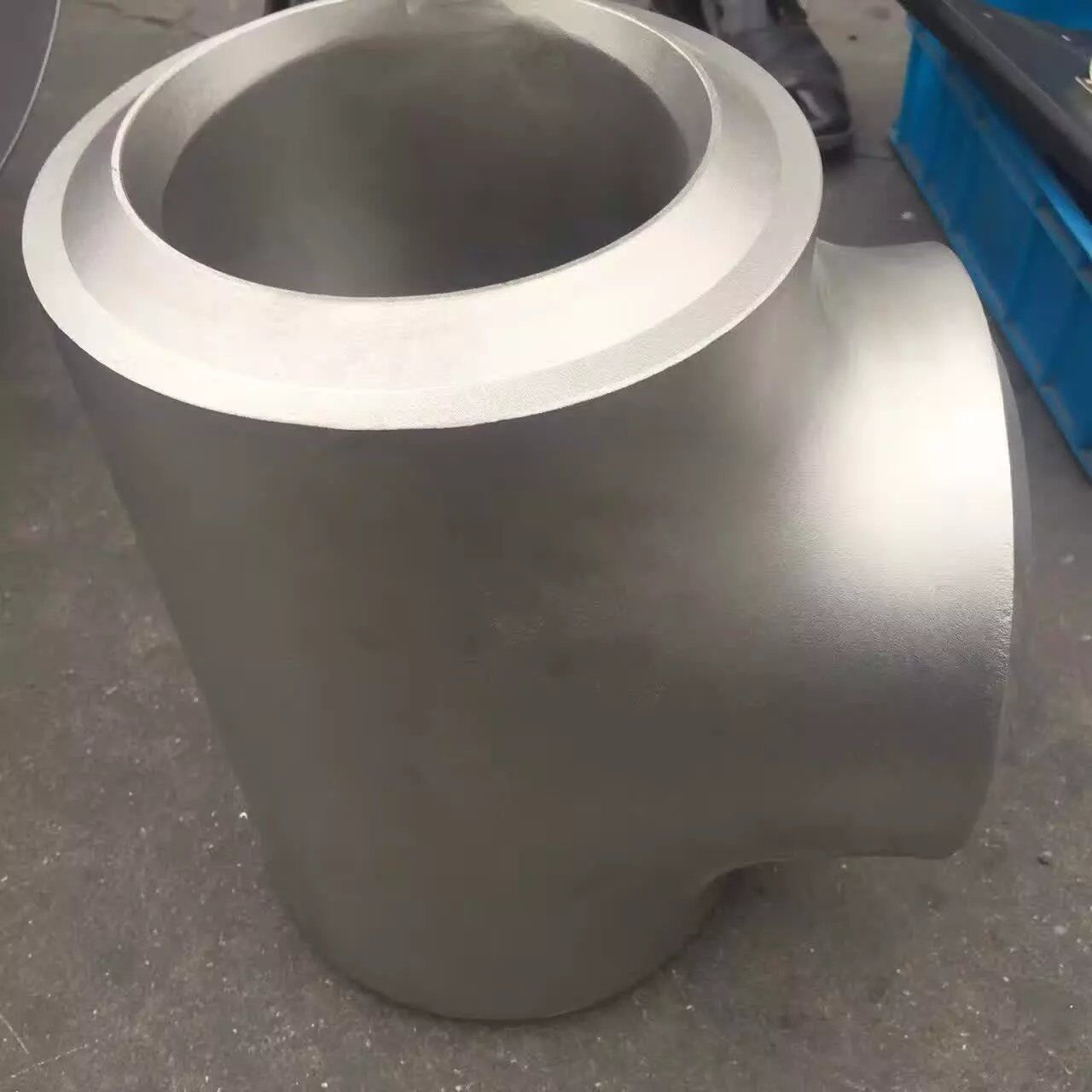 316L Pipe Fitting
