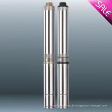 Pompe de puits profond de 4 '' avec CE (SERIE QJD8)