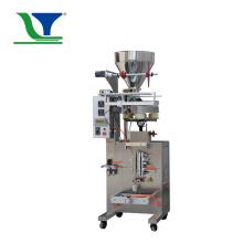 Machine à emballer verticale volumétrique machine à emballer les collations de noix