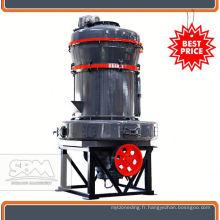 Machine de broyeur de surface verticale de nouvelles technologies, moulin de broyage de sable minéral de raymond