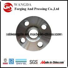 ANSI 16.5 Уплотнительные фланцы из углеродистой стали