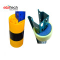 Industrial Warehouse Racking Safety Equipemt Column Protectors