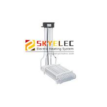 PTEF Three Element L-Shaped Heaters
