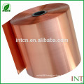 electrical pure copper strip