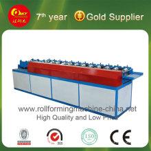China Roller Shutter Door Slat Roll Forming Machine Manufacturer