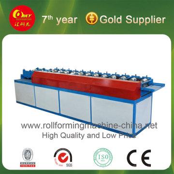European Roller Shutter Slat Cold Forming Machine