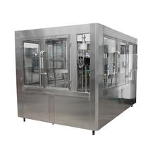 5000BPH Heißsaft-Füllmaschine