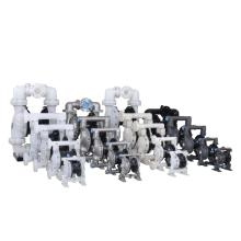 Pompe pneumatique à double membrane actionnée par air OSY