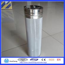 Calidad alimentaria Reutilizable Micro malla de acero inoxidable Corny Keg