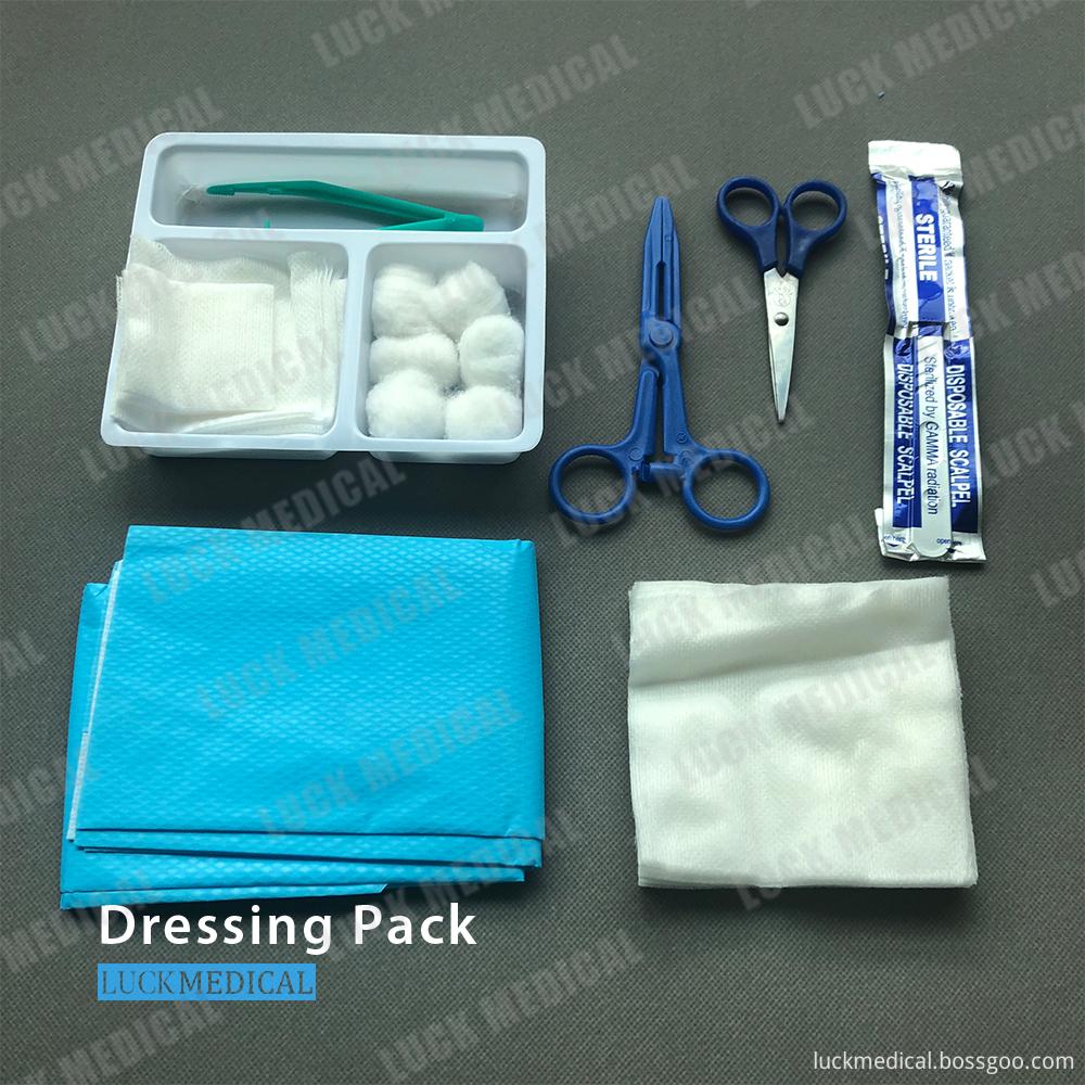Dressing Pack 51