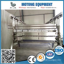 2000 BPH lowest price poultry chicken slaughter machine