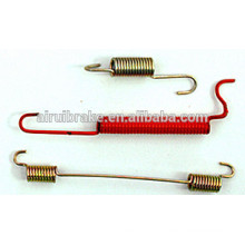S995 brake hardware spring and adjusting kit for QQ3