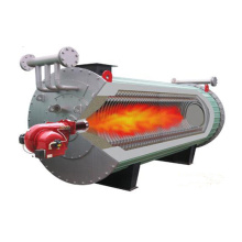 YRF Burning Oil Furnace