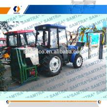 Hydraulische angetriebene Weinrebe-Vorschneidemaschine, Traktor angebracht