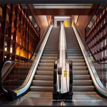 35 градусов 600мм пассажирский аэропорт эскалатор метро