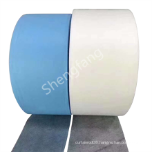 Embossing Non Woven Fabric Spunbond Nonwoven