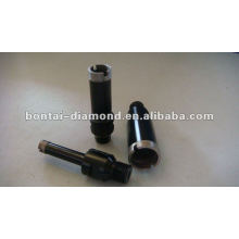 High-frequency Welded Diamond Masonry Router Bits