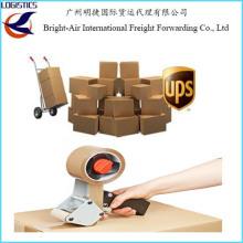 Автомобильного транспортными компаниями почтой ДХЛ ТНТ и FedEx веб-UPS Курьерское от Китая к всемирно