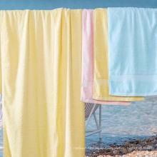 Einfarbiges Handtuch für Badtextilien (DPF201630)