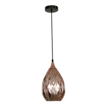 Suspension design moderne pour restaurant chic