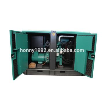 UK Silent style Diesel Generator set 35kW