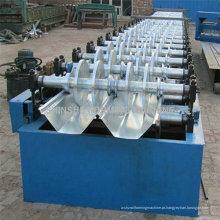 Máquinas de formação de rolos para telhas coloridas