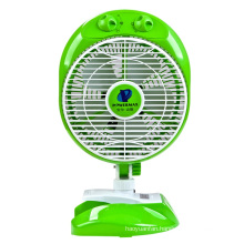 Students Clip Fan/Electric Fan with Variable Ftj-20 Green