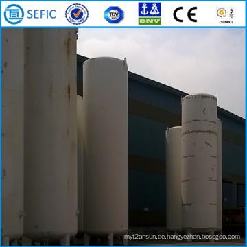 2014 LNG-Kryotank mit niedrigem Preis und hoher Qualität (CFL-20 / 0.6)