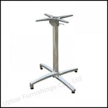 Four Prong Aluminum Pedestal Folding Table Leg (SP-ATL226)