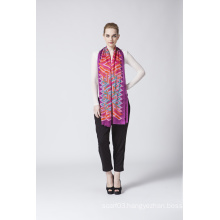 2014 Autumn Shawls and Scarves