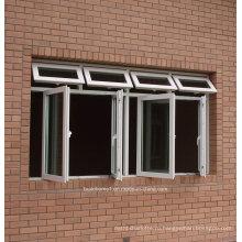 Энергоэффективные алюминиевые алюминиевые двери и окна