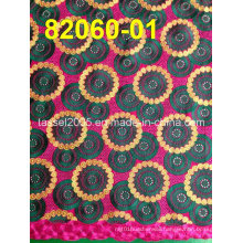 Latest African Lace for Wedding (82060)