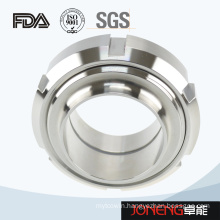 SMS Union Stainless Steel Sanitary Pipe Fitting (JN-UN2008)