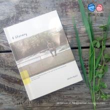 De boa qualidade, Human Design A6 Hardcover Notebook