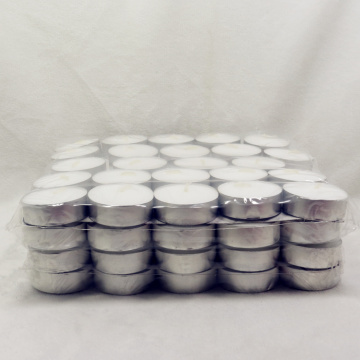 Lilin Tealight 4 jam yang Flameless