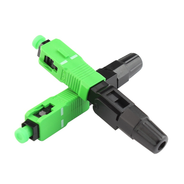 Sc Fusion Quick Connector