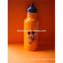 22 ounce unique design china plastic drink bottle soft drink