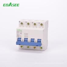 DC MCB solar PV circuit breaker  1P 2P 3P 4P  dc mcb 6A 16A 20A 25A 32A 40A 63A