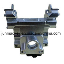 Zinc Alloy Die Casting Instrument Parts