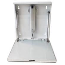 5,0 мегапикселей Интеллектуальный высокоскоростной документ-презентатор Документ-сканер A4
