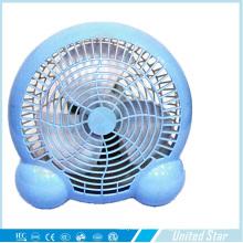 8 Новый Дизайн Мини-Вентилятор