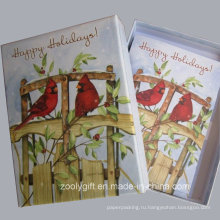 20 поздравительных открыток и поздравительных открыток поздравительные открытки с упаковочной коробкой