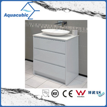 Modern Bathroom Vanity and Vanity Top (ACF8891)
