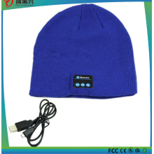 bluetooth beanie hat wireless bluetooth headphone headset