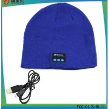 bluetooth beanie hat fone de ouvido sem fio bluetooth fone de ouvido