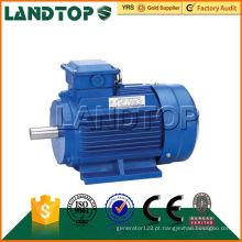 Motor Y2 série AC 3 fase 7.5HP 10HP