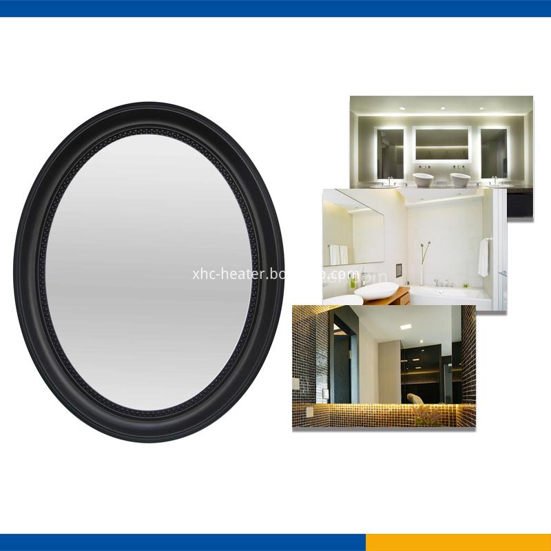 Bathroom Mirror Heating Film